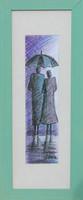 Diószegi Bíró (i) Lona: Séta az esőben KORTÁRS