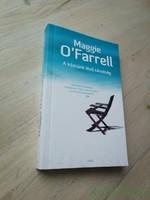 Maggie O'Farrell: A köztünk lévő távolság