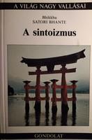 Bhikku Shatori Bhante: A sintoizmus (RITKA) 1600 Ft