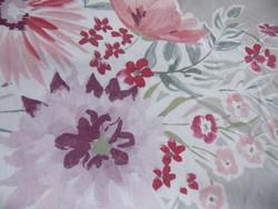 VÉGKIÁRUSÍTÁS !!! Szépséges virágos ágynemű garnitúra