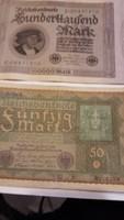 Német birodalmi pénzek 1910-1919 ig egyben eladó