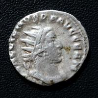 RÓMAI BIRODALOM   Antoninianus   RITKA ANTIK ÉRME