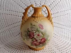 Antik, pocakos váza