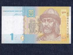 Ukrajna 1 Hrivnya bankjegy 2014 (id11832)