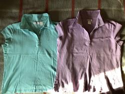 2 db Bonprix Collection B.P.C. rövid ujjú női ing, felső, póló - ár / db