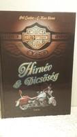 Hírnév és dicsőség - Harley Davidson Pál Csaba; C. Kiss Ilona