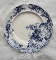 Cauldon lapos tányér