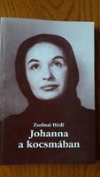Zsolnai Hédi - Johanna a kocsmában