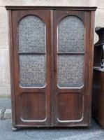 Bécsi barokk szekrény.