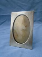 Nagyon antik szecisz fénykép tartó.üveg van a keretben