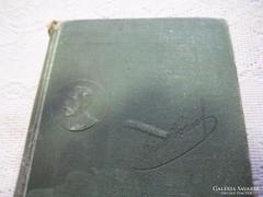 Kiss József összes költeményei 1900 Singer és Wolfner