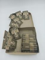 Dival szivarkapapír eredeti dobozában