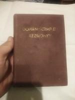 Dr.Fluck Jenő:Dohánytermelési kézikönyv 1939