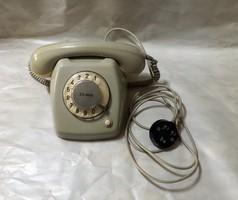 Retro ,régi telefon