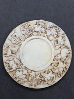 Kínai Horoszkóp Motívumos Jáde Dísz 122 gramm