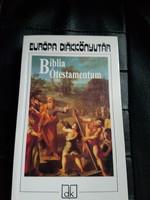 Bibliai Ótestamentum.Biblia-Ószövetség-Zsidó.
