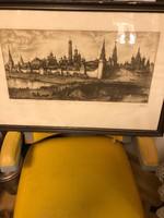 Ismeretlen orosz művész