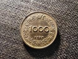 Ausztria 1000 Korona 1924 (id20128)