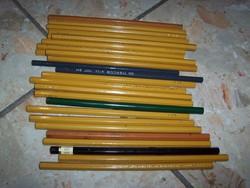 Sok sok régi ceruza eladó