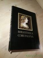 Csapodi Csaba, Csapodiné Gárdonyi Klára: Bibliotheca Corviniana