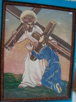 Noé Gyula : Jézus a keresztúton