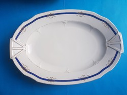 JUNO (Ausztria) márkájú porcelán pecsenyés tál