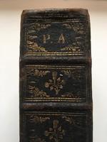 Breviarium Romanum 1781 Pars Autumnalis