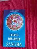 Dr. Hetényi Ernő : Buddha Dharma Sangha