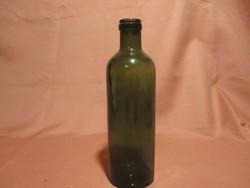 Igmándi keserűvizes palack, üveg