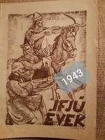 Ifjú évek 1943 február