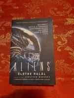 Szerk.:Jonathan Maberry : Aliens- Életre halál