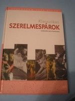 U14 Kasszikus szerelmespárok könyv eladó