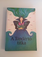 Simonits Mária - A TÜNDÉRTÓ TITKA - 1987.