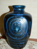 Retro kermia váza.