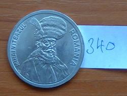 ROMÁNIA 100 LEI 1994  340