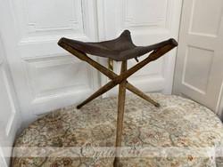 Antik vadász szék