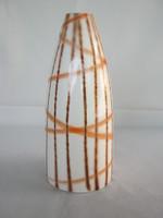 Gránit kerámia retro váza