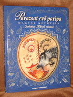 PARAZSAT EVŐ PARIPA MAGYAR NÉPMESÉK JANKOVICS MARCELL RAJZAIVAL