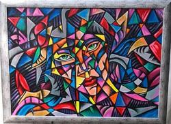 Edward Yov - Green Eyes