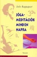 Jóga-meditációk minden napra