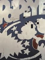 Andy Warhol- Popeye