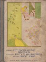 A. Verley: Egy dacos kislány története