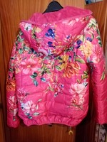 Meleg csinos kabát dzseki