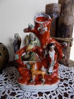 Figurális váza