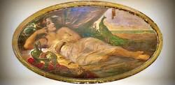 Földes Imre: Héra istennő