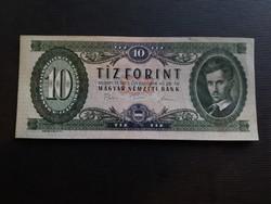 10 Forint 1975 Ef.