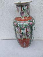 Kínai padló váza