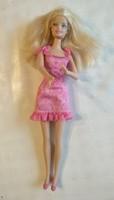 Eredeti Mattel Barbie, 2012-ből, baba, ajánljon!