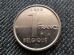 Belgium II. Albert (1993-2013) 1 Frank (francia szöveg) 1996 (id32177)