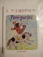 Parkinson: Póni parádé, ajánljon!